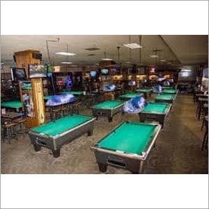 Billiards Game Zone