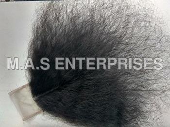 Natural Curly Hair Closure