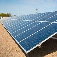 5W Solar Power Plant
