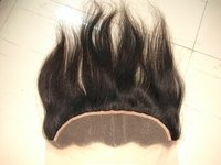 Indian Hair Frontal