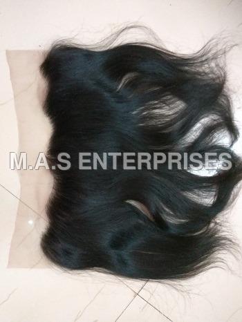 Frontal Wavy Hair