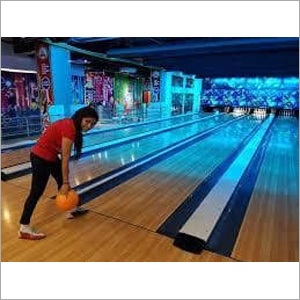Bowling Arena