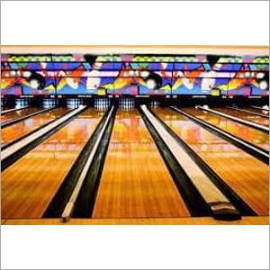 Ten Pin Bowling Alleys