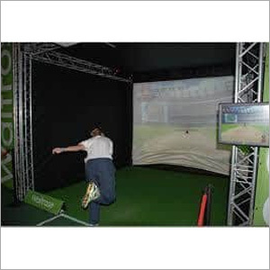 Cricket Simulator