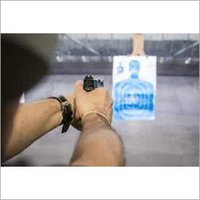 Gun Shooting Game