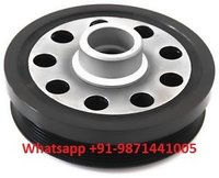 BMW Car Main Engine Pulley | BMW Crank Shaft Pulley