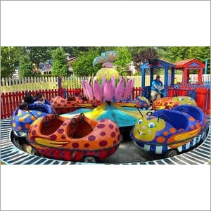 Kids Amusement Rides