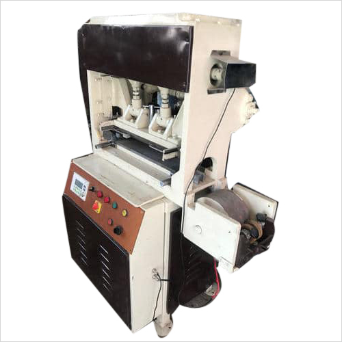 Automatic Garment Label Printing Machine