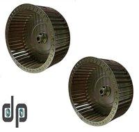 DIDW Centrifugal Fan 180 MM X 203 MM