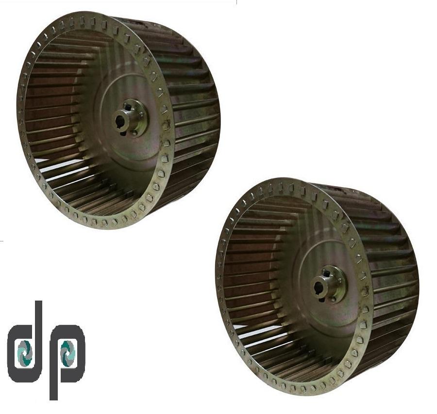 DIDW Centrifugal Fan 180 MM X 228 MM