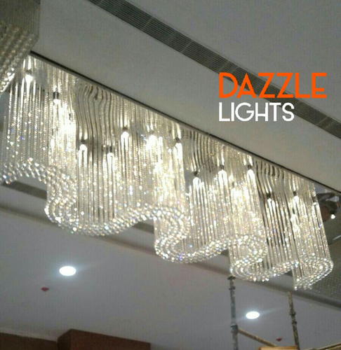 Customized Chandelier direct from manufacturer