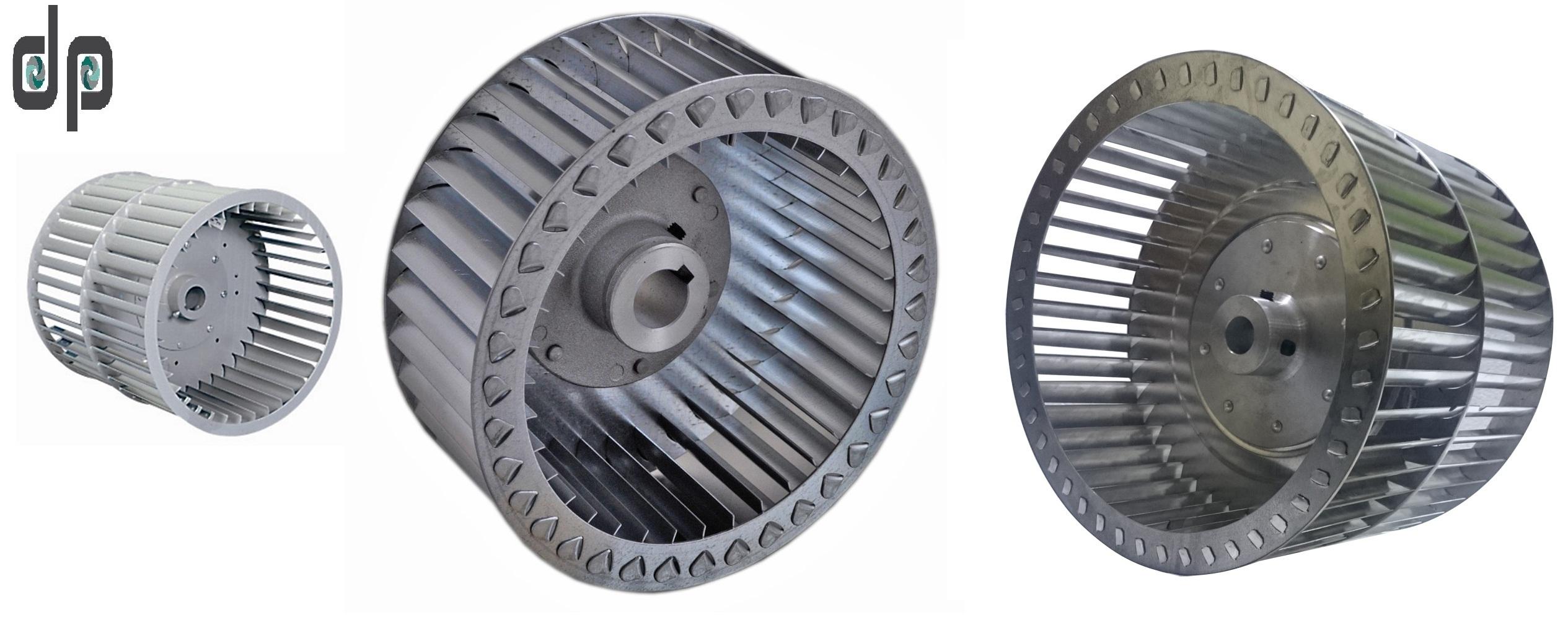 DIDW Centrifugal Fan 230 MM X 152 MM