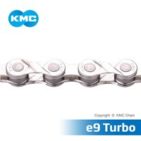 e9 Turbo E Bike Chains