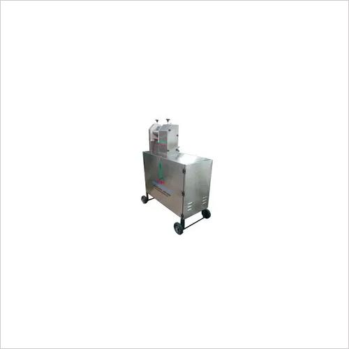 Sugarcane Juice Machine Customized Type