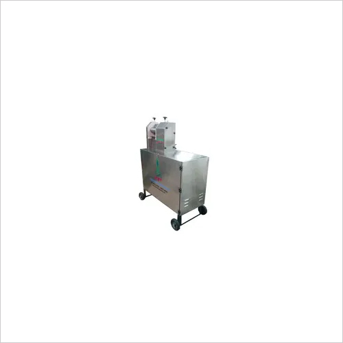 Sugarcane Juice Machine Customized Type
