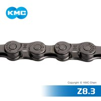 Z8.3 Comfort Bicycle Chain