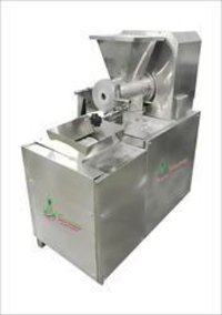 Laddu Making Machine Extruder Type