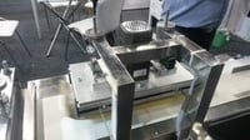 Laddu Making Machine Conveyor Type