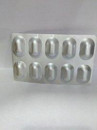 Diclofenac Sodium SR IP 100mg+Eperisone Hydrochloride SR 150mg