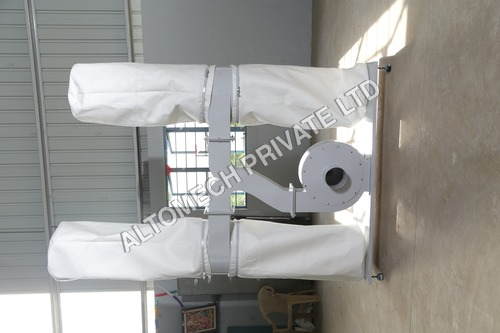 Multibag Dust Collector