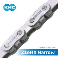 Z1eHX Narrow Comfort Bicycle Chain