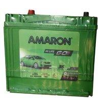 Amaron Aam Fl-0bh90d23l  Battery