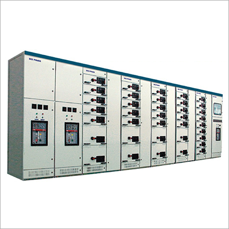 MNS Low Voltage Complete Set Switch Devices