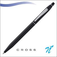 Click Matte Black/C Ball Pen