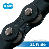 Z1 Wide Comfort Bicycle Chain