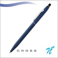 Click Dark Blue Lacquer/C Ball Pen