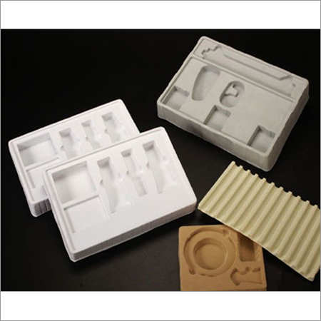White Color Blister Packaging Material