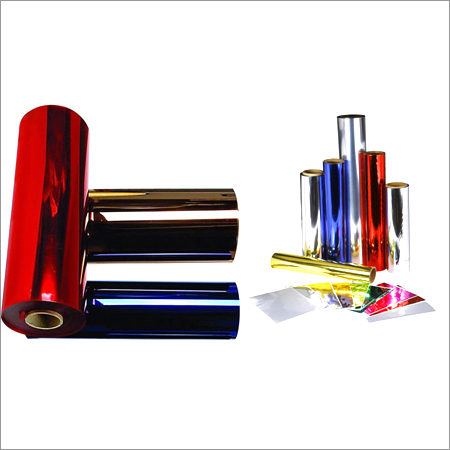 Calendered Rigid PVC Film