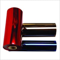 Calendered Metalized PVC Film