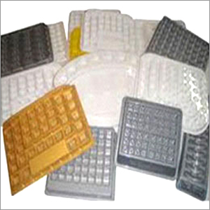 Metalized Blister Packaging Material