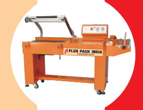 Semi Automatic L-Sealer Machine