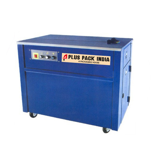 Heavy Duty Semi Automatic Strapping Machine