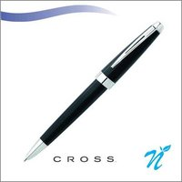 Aventura Ball Pen  Black
