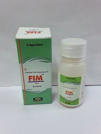 Cefixime 50mg/ml