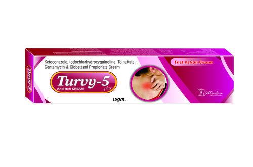 Turvy-5