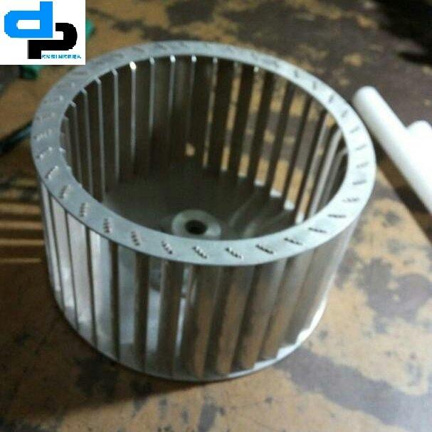 SISW Centrifugal Blower 300 MM X 150 MM