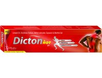 Dicton Hot Gel