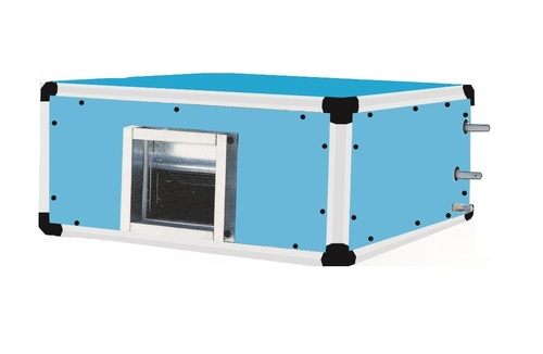 Double/Single Skin Ceiling Suspended Air Handling Units
