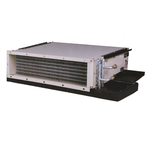 Horizontal Chilled Water Fan Coil Unit