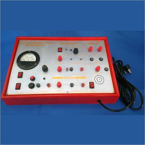 Multi Behaviour Sex Therapy Equipment (MBST)