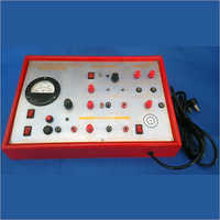 Multi Behaviour Sex Therapy Equipment (MBST)