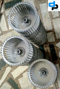 SISW Centrifugal Blower 280 MM X 125 MM
