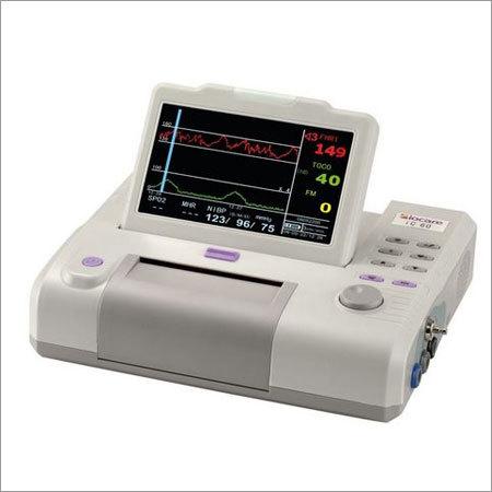 Hospital Fetal Monitor