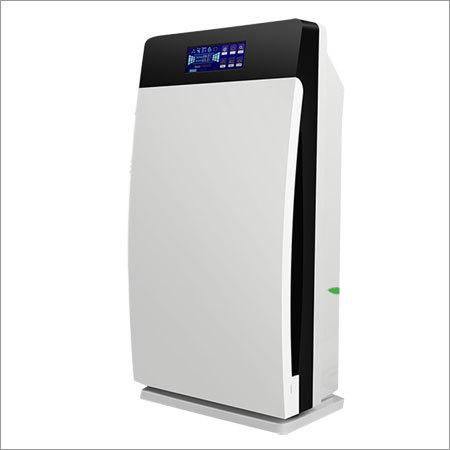 Aspiration Air Purifier