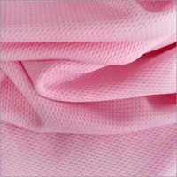 Airflow Polyester Sports Mixed Fabric