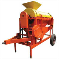 Gram Thresher